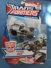 Transformers Animated FREEWAY JAZZ NEW
