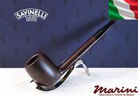 Pfeife pipes pipe Capitol Bruyere by Savinelli radica liscia canadese 806 3 mm