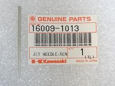 Kawasaki NOS NEW  16009-1013 Jet Needle 5CN15 KZ KZ1000 KZ650 CSR SR Z1R 1977-83