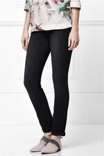 NEXT Black Relaxed Skinny Jeans 6/8/10/12/14/16/18/20 RRP £35
