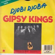 Gipsy Kings - Djobi Djoba/Moorea (Vinyl-Single 1988) !!!