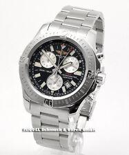 Breitling Quarz - (Batterie) Armbanduhren mit Datumsanzeige für Herren