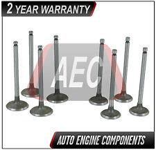 Intake & Exhaust valve for Dodge Mitsubishi Colt  1.4 1.5 L G4AJ, G15B  #VS011