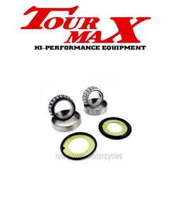 Honda CB 1000 F Super Four 1993 Headstock Taper Bearing Kit - Made In Japan (847