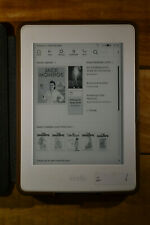 Amazon Kindle Paperwhite White 4GB Wifi eReader (2)
