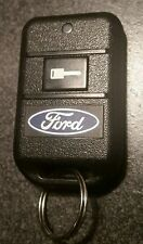 TESTED FORD REMOTE START FOB GOH-PCMINI Ford Mercury Strong signal fob