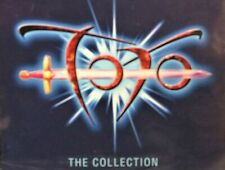 TOTO,The Collection NEW! CD,17 Original Tracks Best of Hits,Limited Edition