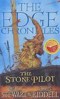 The Stone Pilot (Edge Chronicles), Stewart, Paul,Riddell, Chris , Good | Fast De