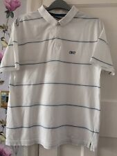 Reebok Men's Polo Shirt Size L Would Fit Chest 42-44 Inches