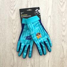 Nike Academy Fc Barcelona Hyperwarm Gloves - Medium