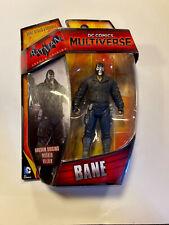 "New Mattel DC Comics Multiverse Batman Arkham Origins Bane 3.75"" Figure FP20"
