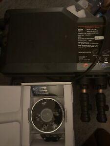 Mira Platinum  Digital Shower mixer  two outlets - LP sytem   MPN 1796.010