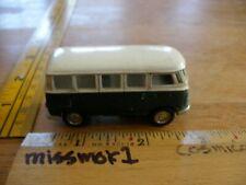 VW Volkswagen Kinsmart 1962 bus toy metal