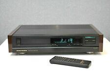 MARANTZ CD-94 High End Vintage CD-Player mit Fernbedienung