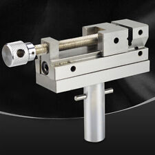 Manual Electrode Edm Vise Electric Discharge Machining Clamping Vice 15