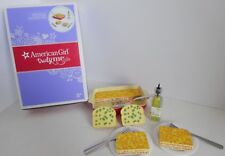 AMERICAN GIRL DOLL LASAGNE SET.NIB.