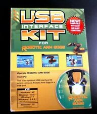Owi Usb Interface Kit for Robotic Arm Edge New Sealed!.Fast Shipping!