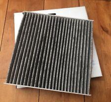 FILTRE AIR HABITACLE CLEAN FILTERS NC2063CA RENAULT VEL SATIS, LAGUNA II N5194