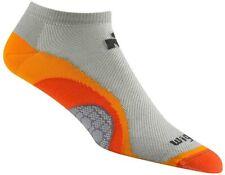 Wigwam Ironman Velocity Pro Socks Light Grey Size MS