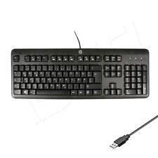 HP KU-1156 USB Tastatur