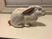 Tiffany & Co. Bunny Piggy Bank