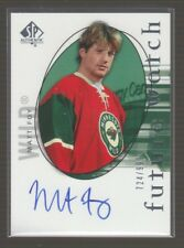 [68528] 2005-06 SP Authentic #161 Matt Foy AU RC (724 of 999)
