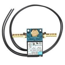 MAC 3 Port Electronic Boost Control Solenoid Valve 12V 5.4W 35A-AAA-DDBA-1BA US