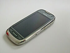 Nokia c7-00 - 8gb-Frosty metal sin Tapa batería, plagas, defectuoso