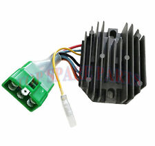 12V 280W Regulator Rectifier 119640-77710 for Komatsu Yanmar 3TNE74 3D74E 3D68E