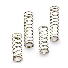 Losi LOSB2962 Front and Rear Spring Set (4) Gold (Hard) For Ten-T 10T Ten-SCT