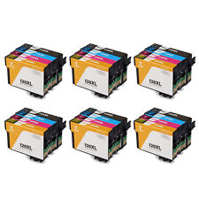 24 XL Ink Cartridges for Epson Office SX230 SX235W SX435W SX440W SX445W