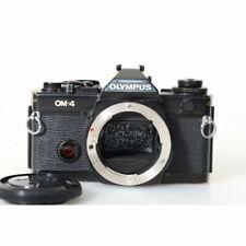 Olympus OM-4 Kamera / 35mm Spiegelreflexkamera / Gehäuse / OM4