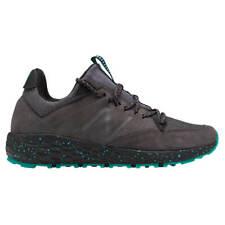 New Balance Mens Fresh Foam Crag Running Shoes - Magnet/Verdite - UK 9.5