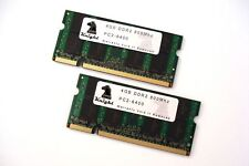 8GB KIT DDR2 800MHZ PC2 6400 (2X4GB) SODIMM LAPTOP MEMORY