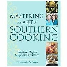 Mastering the Art of Southern Cooking (Hardback or Cased Book)
