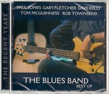 "CD Blues Band ""The Best Of - The Recent Years"" Neu/New/OVP"