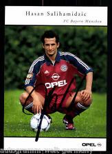 Hasan Salihamidzic Bayern München 1999/00 TOP + C 346