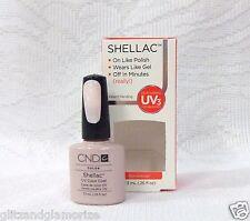 CND Creative Nail Shellac Gel Polish Romantique .25oz/7.3ml
