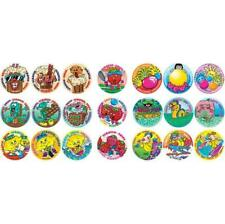 New Teachers School #955 Mixed Pack Scratch n Sniff Smelly Stickers