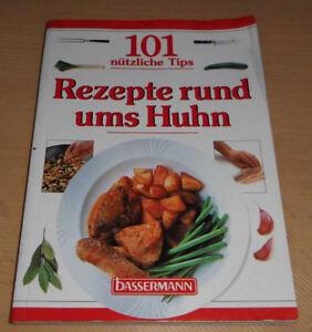 Rezepte rund ums Huhn ++ Bassermann