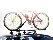 Coche techo montaje vertical para bicicletas bicicleta portador ciclo Para Audi A3 A4 A5 Q5 Q7