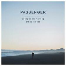 Young as the Morning Old as the Sea von Passenger (2016), Digipack, Neu OVP, CD