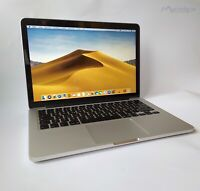 "13,3"" Apple MacBook Pro A1502 Late 2014 i5 2,60GHz 8GB RAM Iris OHNE SSD MwSt."