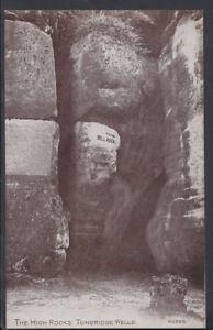 Kent Postcard - The High Rocks, Tunbridge Wells    RS7771
