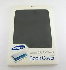 "Samsung Book Cover for Galaxy Note 10.1"" Black EF-BP600BBEGUJ"