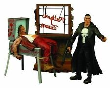 Marvel Select The Punisher Action Figure - New&