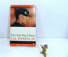 "Cal Ripken, Jr ""The Only Way I Know  Mike Bryan, Sam Fontana  Audio Book"