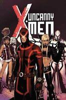 Uncanny X-men Vol 1 Brian Michael Bendis HC Hardcover New/Sealed Chris Bachalo