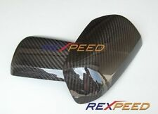 REXPEED Dry Carbon mirror cover Mitsubishi Lancer EVO 10 X