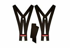 Forearm Lifting Straps Shoulder Forklift Heavy Manual Harness Moving System Aid
